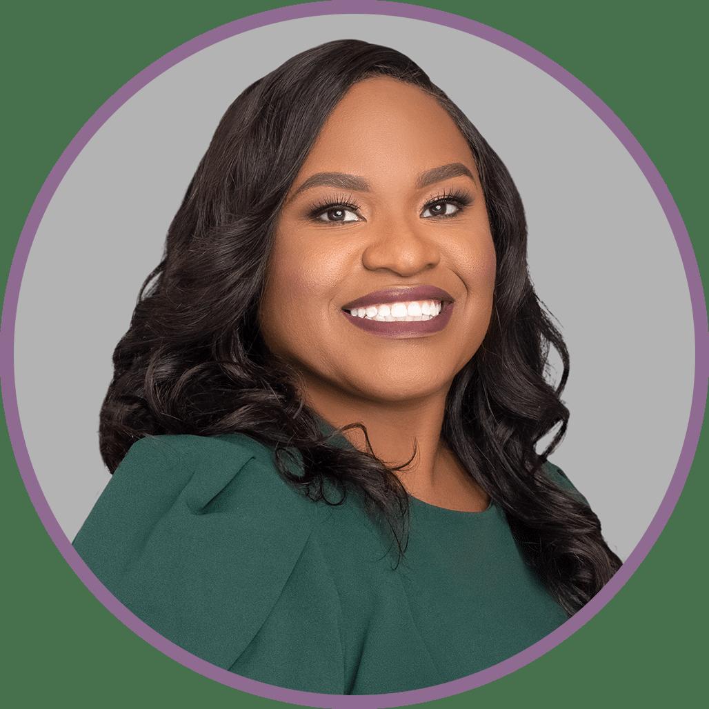 Bashirah Martin's Profile Image